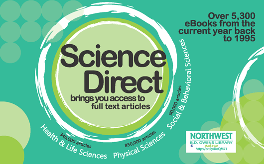 Sosialisasi Science Direct untuk Sivitas Akademika IPB