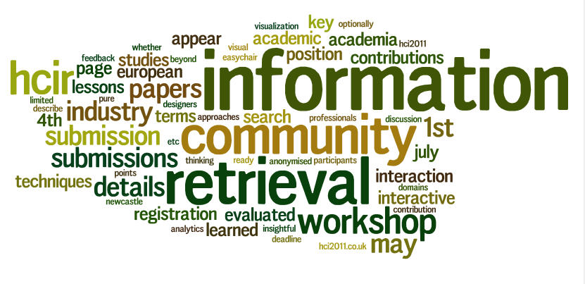Pelatihan Information Seeking Strategies